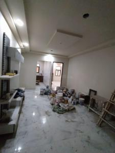 Gallery Cover Image of 800 Sq.ft 2 BHK Independent Floor for buy in Lado Sarai for 3500000