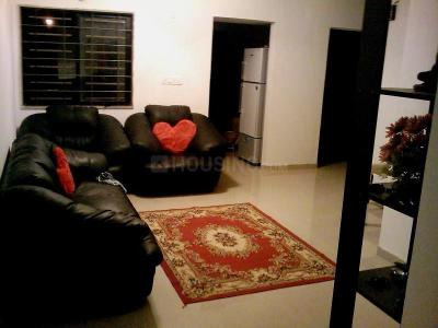 Gallery Cover Image of 1404 Sq.ft 2 BHK Apartment for buy in Ghodasar for 4800000