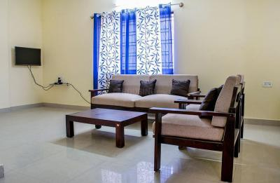 Living Room Image of PG 4642555 Marathahalli in Marathahalli