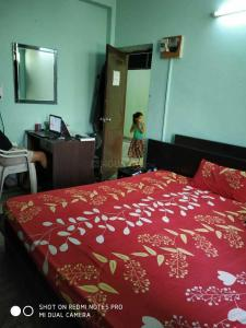 Bedroom Image of Bharat Homes PG in Sector 45