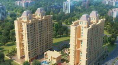 Gallery Cover Image of 1095 Sq.ft 3 BHK Apartment for rent in Thane West for 28000