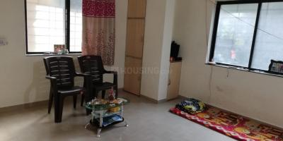 Gallery Cover Image of 700 Sq.ft 2 BHK Apartment for rent in Warje Malwadi for 10000