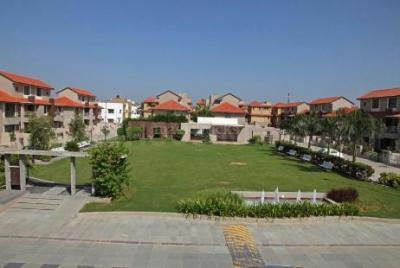 Gallery Cover Image of 3492 Sq.ft 4 BHK Villa for buy in Bopal for 35500000