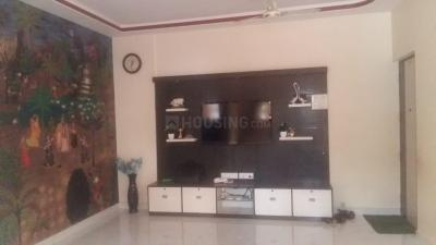 Gallery Cover Image of 715 Sq.ft 1 BHK Apartment for buy in Happy Sarvodaya Galaxy, Dombivli West for 7000000
