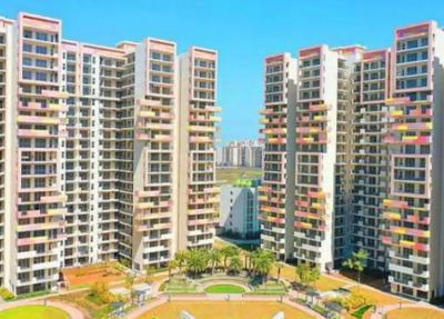 Gallery Cover Image of 2474 Sq.ft 4 BHK Apartment for buy in Sector 92 for 13500000