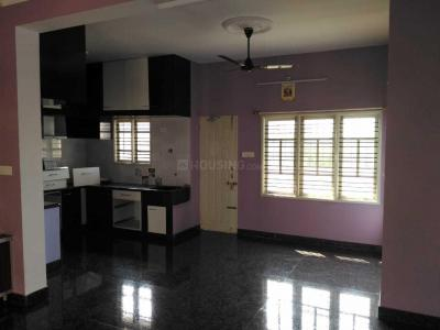 Gallery Cover Image of 1200 Sq.ft 2 BHK Independent Floor for rent in Hulimavu for 15000