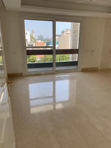 Gallery Cover Image of 2250 Sq.ft 3 BHK Independent Floor for rent in Greater Kailash for 95000