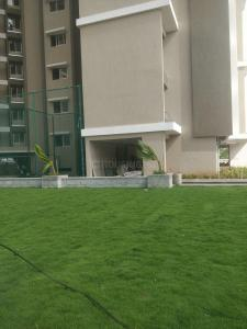 Gallery Cover Image of 1840 Sq.ft 3 BHK Apartment for rent in Seawoods for 53000