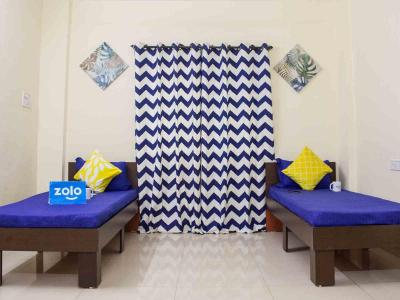 Bedroom Image of Zolo Midway in Kukatpally