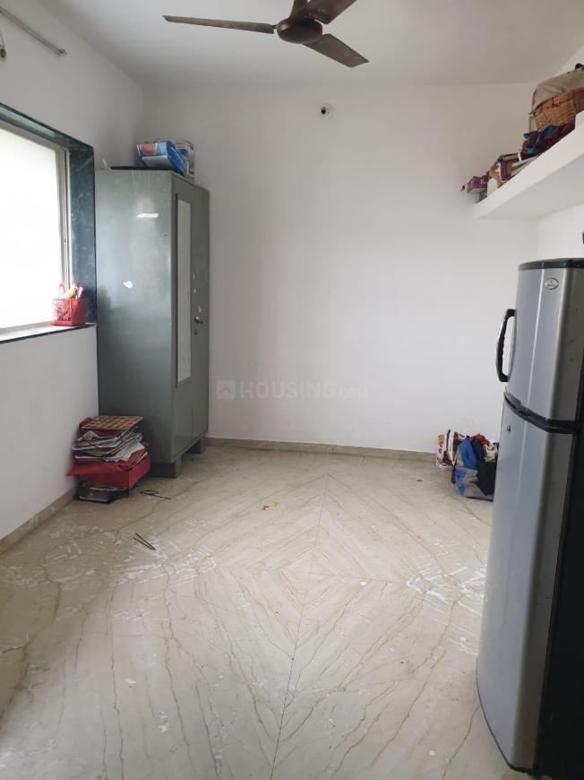 Living Room Image of 600 Sq.ft 1 BHK Independent Floor for rent in Karve Nagar for 15000