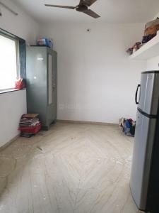 Gallery Cover Image of 600 Sq.ft 1 BHK Independent Floor for rent in Karve Nagar for 15000