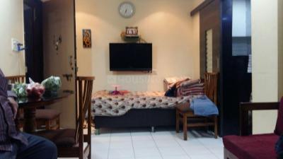 Gallery Cover Image of 580 Sq.ft 1 BHK Apartment for buy in Kopar Khairane for 5900000
