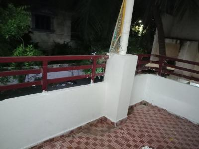 Gallery Cover Image of 550 Sq.ft 1 BHK Independent House for rent in Kottivakkam for 13000