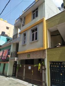 Gallery Cover Image of 1500 Sq.ft 5 BHK Independent Floor for buy in Muneshwara Nagar for 9500000