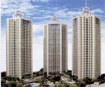 Gallery Cover Image of 1250 Sq.ft 3 BHK Apartment for buy in Goregaon East for 30000000