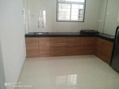 Gallery Cover Image of 1020 Sq.ft 2 BHK Apartment for rent in Gauree Atlantica East, Mundhwa for 17000