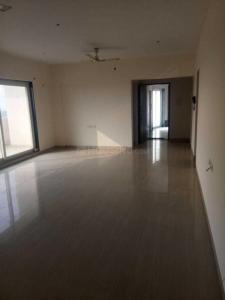 Gallery Cover Image of 1800 Sq.ft 3 BHK Apartment for rent in Seawoods for 45000