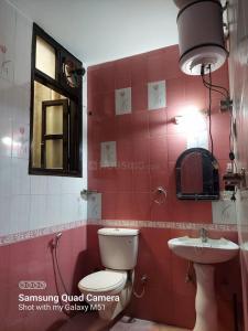 Bathroom Image of PG 6958845 Khanpur in Khanpur