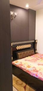 Gallery Cover Image of 707 Sq.ft 2 BHK Apartment for buy in Pathauli Village for 1099000