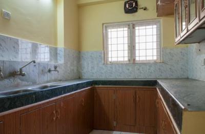 Kitchen Image of 3bhk (613) In Usha Enclave in Banjara Hills