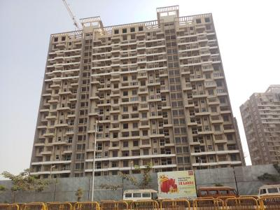 Gallery Cover Image of 1200 Sq.ft 2 BHK Apartment for rent in Chinchwad for 20000