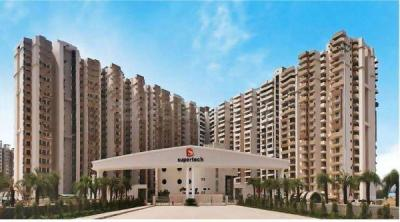 Gallery Cover Image of 1625 Sq.ft 3 BHK Apartment for buy in Supertech Cape Town, Sector 74 for 7500000