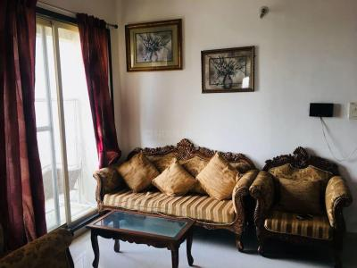 Gallery Cover Image of 1070 Sq.ft 2 BHK Apartment for rent in Kalamboli for 20000