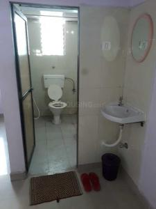 Bathroom Image of PG 4193849 Belapur Cbd in Belapur CBD