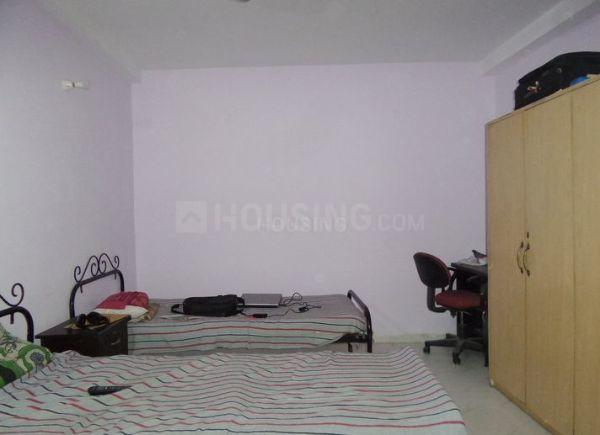 Bedroom Image of Boys PG in Saket