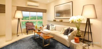 Gallery Cover Image of 620 Sq.ft 1 BHK Apartment for buy in Amara, Thane West for 7200000
