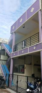 Gallery Cover Image of 600 Sq.ft 1 BHK Independent Floor for rent in Vibhutipura for 10000
