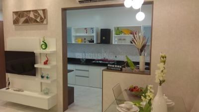 Bathroom Image of 890 Sq.ft 2 BHK Apartment for buy in VTP Hi Life Phase 2, Thergaon for 5980000
