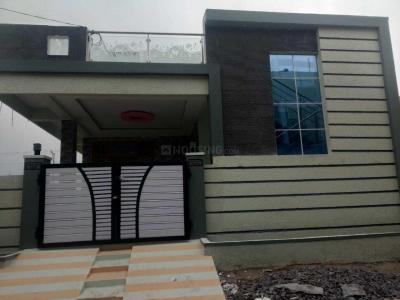 Gallery Cover Image of 1325 Sq.ft 2 BHK Independent House for buy in Ramachandra Puram for 8900000