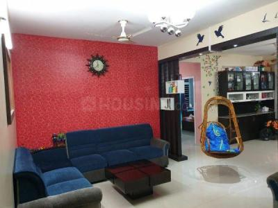 Gallery Cover Image of 1385 Sq.ft 2 BHK Apartment for buy in Saroj Dynasty, Bellandur for 7500000