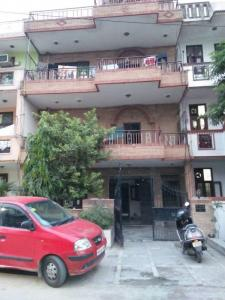 Gallery Cover Image of 500 Sq.ft 1 RK Apartment for rent in Vasundhara Pocket, Sector 35 for 6500