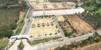 1200 Sq.ft Residential Plot for Sale in Ramamurthy Nagar, Bangalore