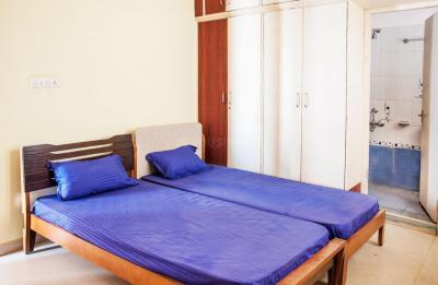 Bedroom Image of Pavani Prestige in Munnekollal