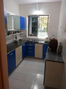 Kitchen Image of Sanjay PG in Viman Nagar