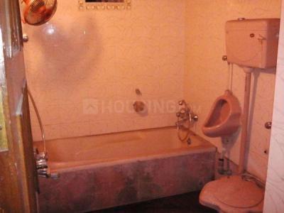 राजरहाट में वीला में बाथरूम की तस्वीर