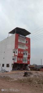 Gallery Cover Image of 1200 Sq.ft 2 BHK Apartment for buy in Shriram Residency, Nirmal Block- B for 5000000