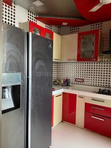 Kitchen Image of Asheri West in Andheri West