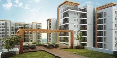 Gallery Cover Image of 1360 Sq.ft 2 BHK Apartment for buy in Brigade Cosmopolis, Whitefield for 10500000