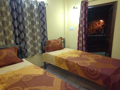 Bedroom Image of Ananya PG in Haltu