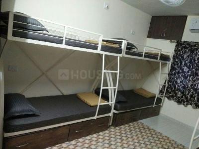 Bedroom Image of Sai PG in Thaltej