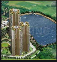 Gallery Cover Image of 1883 Sq.ft 3 BHK Apartment for buy in Pashmina Developers Waterfront, Battarahalli for 11500000