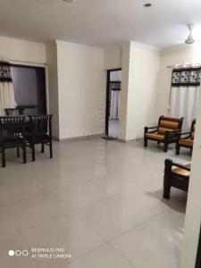 Gallery Cover Image of 1750 Sq.ft 3 BHK Apartment for rent in Victory Guru Mahima Heights, Sanpada for 48000
