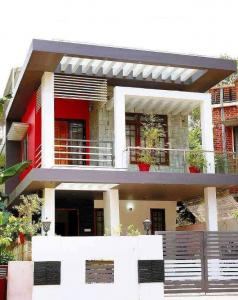Gallery Cover Image of 600 Sq.ft 1 BHK Villa for buy in Mannivakkam for 2520000