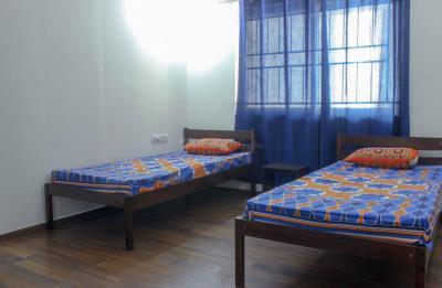 Bedroom Image of H 1301 Megapolis Sagria in Maan
