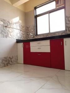 Gallery Cover Image of 595 Sq.ft 1 BHK Apartment for rent in Nalasopara West for 5000