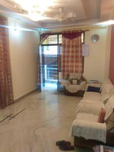 Gallery Cover Image of 800 Sq.ft 2 BHK Apartment for rent in Shalimar Garden for 8000